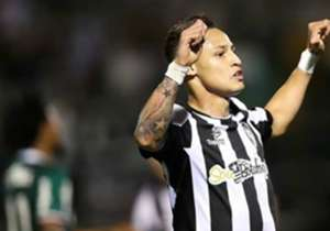 Neílton - Botafogo x Palmeiras 3107