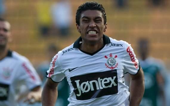 Sul-Americana: Corinthians vence o Universidade do Chile e se classifica