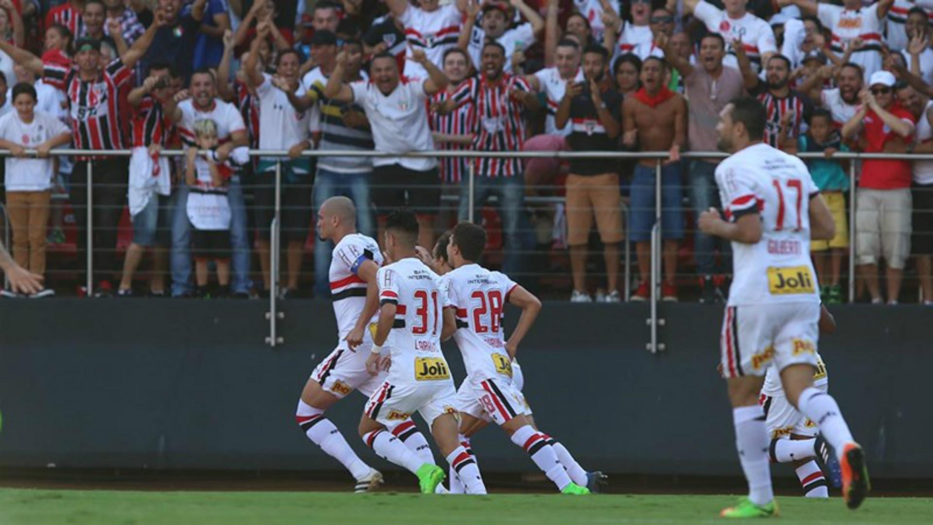 Resultado de imagem para São Paulo 1x1 Corinthians
