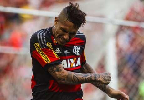 AO VIVO: Flamengo 0 x 0 Joinville