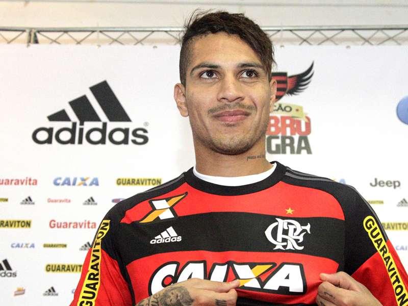 Guedes: Um Flamengo internacional - Time tem recorde de estrangeiros no elenco