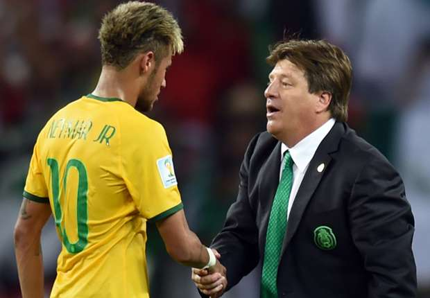 El empate ante México obliga a Brasil a buscar el pase a octavos contra Camerún.