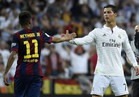 Pele: Neymar Jauh Lebih Baik Dibanding Cristiano Ronaldo