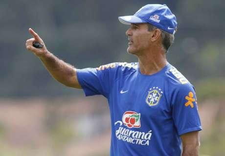 Amadeu defende ousadia no futebol BR