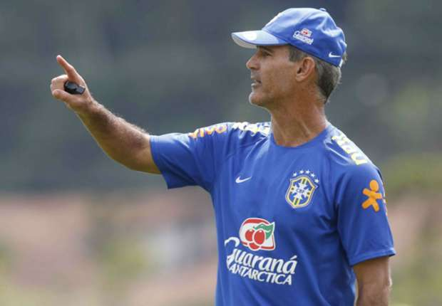 Brazilian football must never lose its essence - Amadeu