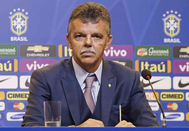 Gilmar: Copa America Olympians hints at bright future for Brazil