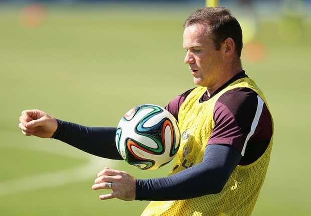 Pekan Depan, Wayne Rooney Ditunjuk Sebagai Kapten Timnas Inggris?