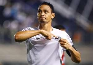Artilheiro do Brasileirão, com 17 gols, Ricardo Oliveira tem aproveitamento de 26,56% em seus arremates