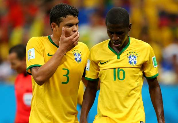 Germany defeat will haunt us forever - Ramires