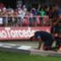 Luís Fabiano se despede do São Paulo na atual temporada
