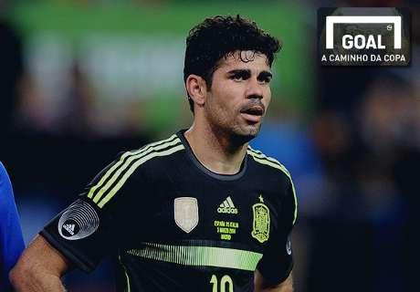A Caminho da Copa: 'gringos' brasileiros