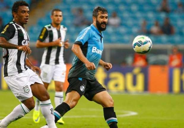 Assistir Figueirense x Grêmio ao vivo hoje