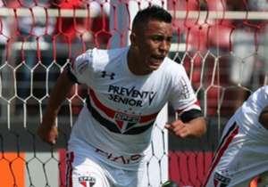 O tradicional jornal Daily Mail elegeu os melhores escudos de times de futebol do mundo e colocou o São Paulo na primeira colocação. Confira o Top 10