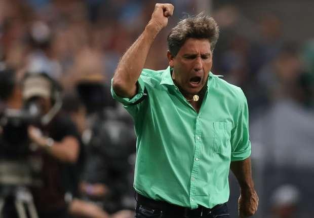 De como o Santos e o Grêmio ajudam o Timão