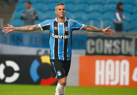Profile: Leicester City target Luan