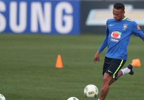 Preparador de Neymar explica mudança