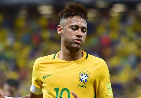 OFFICIAL: Neymar out of Copa America