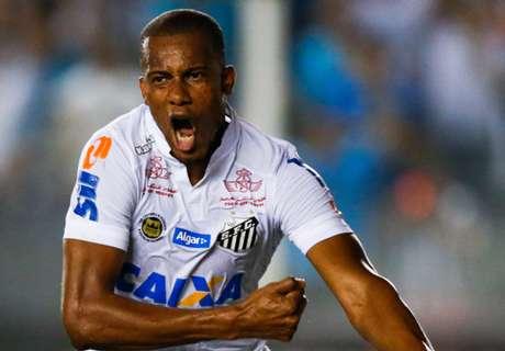 Paulistão: Santo André 0 x 1 Santos