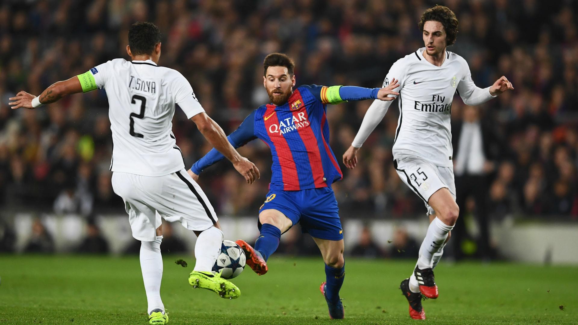 L'étonnante révélation de Rabiot — Barça-PSG