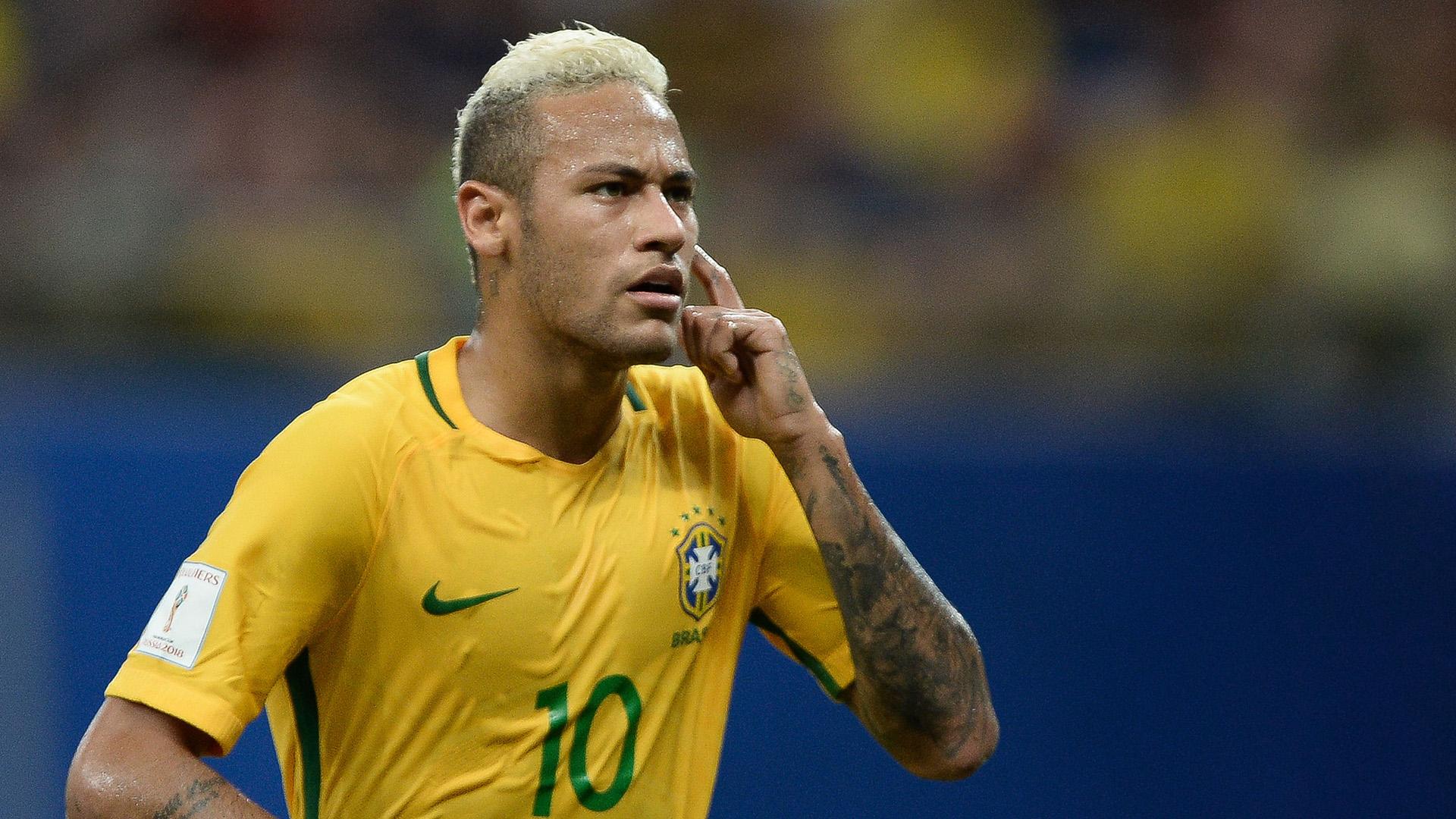 neymar the name on nobody s as tite fosters sense of