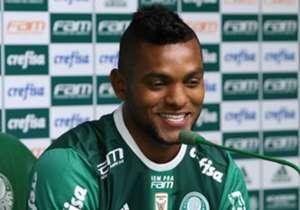 O Palmeiras fez nove contratações para a temporada de 2017. É cedo para dizer qual foi a melhor. Mas já dá para apontar quem começou bem ou mal no Verdão