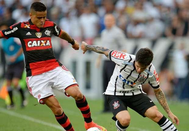 Assistir Corinthians x Flamengo AO VIVO 23/10/2016