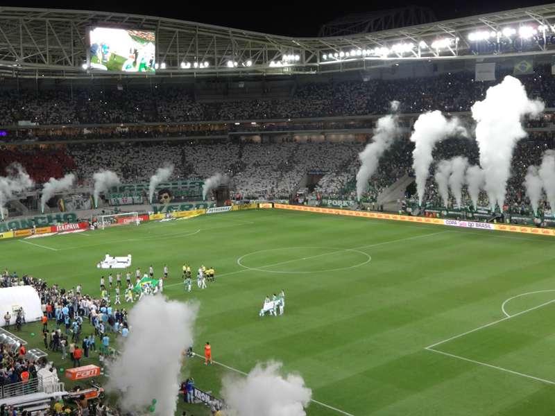 Vitória do Palmeiras contra WTorre é quase um título; entenda por que