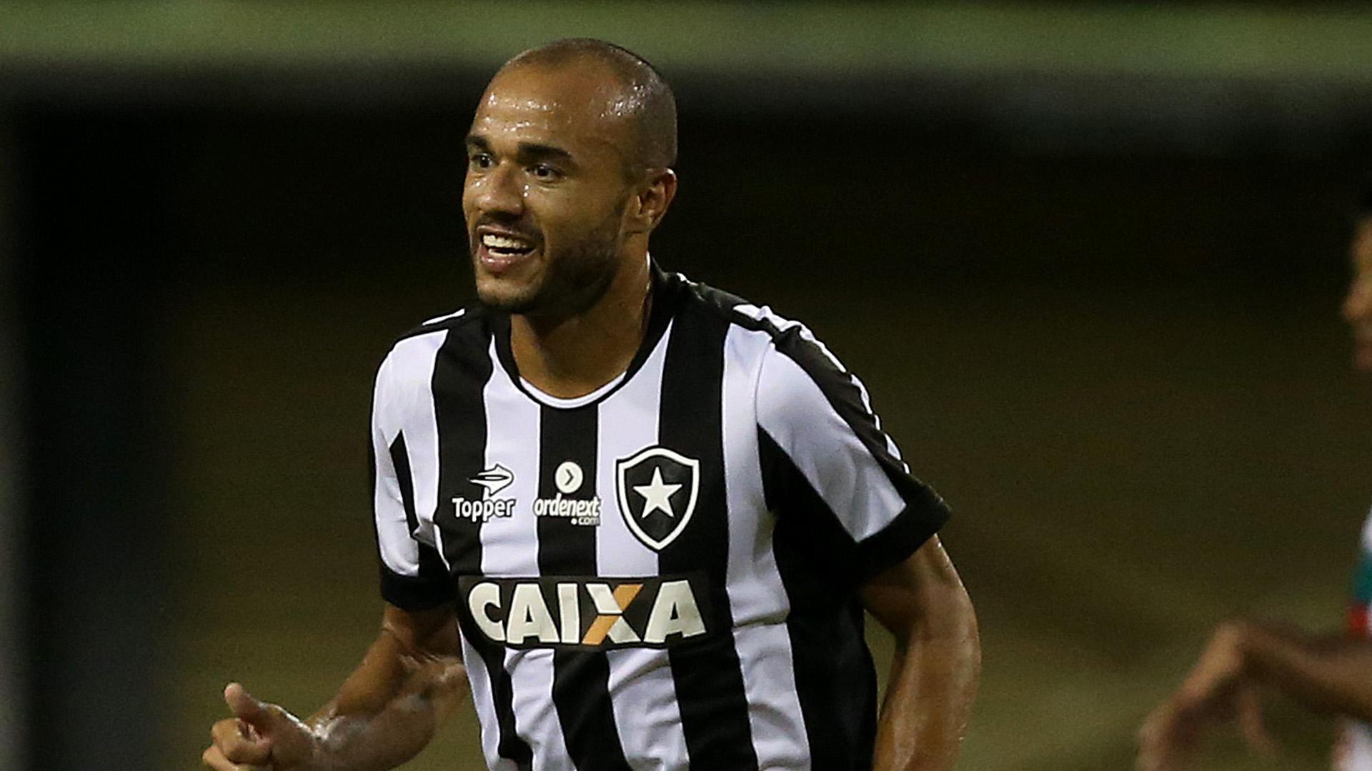 Roger Portuguesa-RJ Botafogo Carioca 30032017