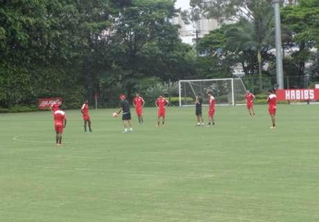 Prévia: Cerro Porteño x São Paulo