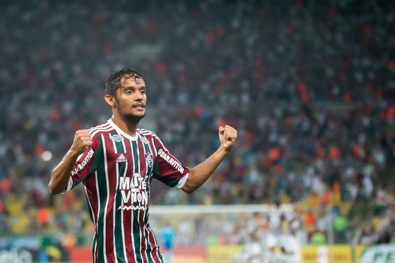 Gustavo Scarpa -Fluminense