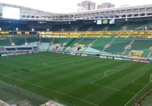 Desde a derrota por 1 a 0 para o Atlético-MG em 24 de julho de 2016, o Palmeiras não sabe mais o que é perder atuando no Allianz Parque. Desde então, foram 14 vitórias e cinco empates. Relembre todos os duelos: