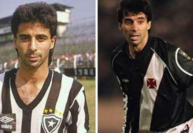 Unanimidade para Botafogo e Vasco, Mauro Galvão avalia times atuais e aposta no empate