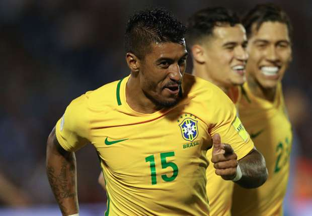 Paulinho: Brazil's forgotten man writing triumphant Selecao sequel