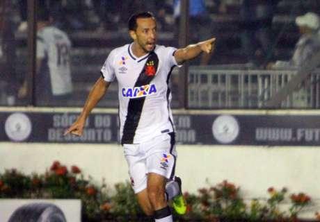 Vasco pode bater o Corinthians