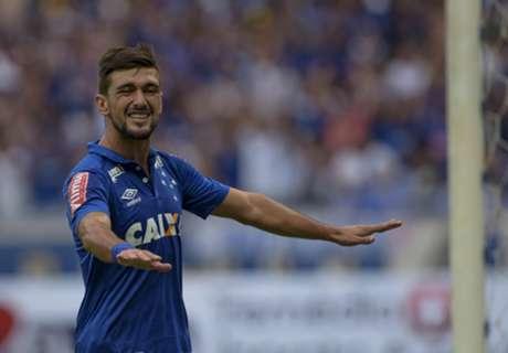 Arrascaeta vira o cara do Cruzeiro