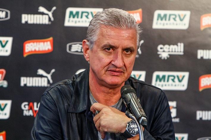 Morre Eduardo Maluf, diretor de futebol do Atlético-MG