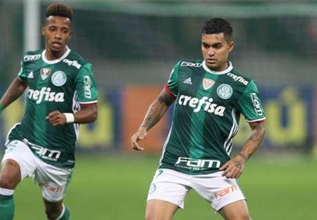 Os jogos da 16º rodada do Brasileirão