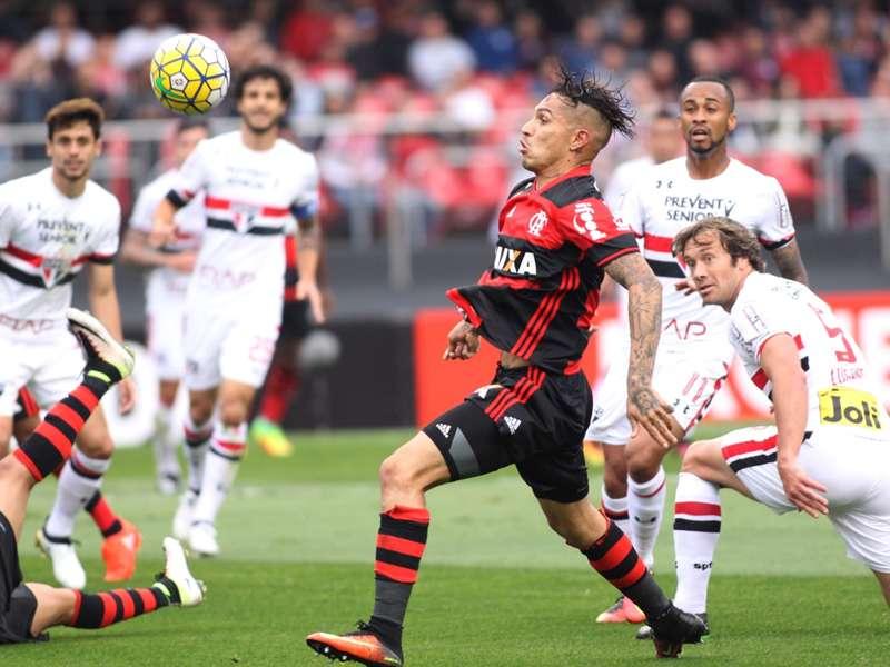 Resumo Brasileirão: Palmeiras e Atlético-MG agradecem tropeço do Flamengo
