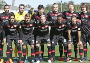 Estos son los 10 jugadores más importantes de la historia de Bayer Leverkusen.
