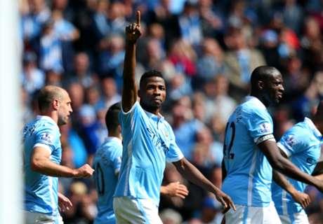 Repercussão de Manchester City x Stoke