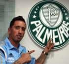 Exclusivo - Barrios conta tudo sobre carreira e Palmeiras