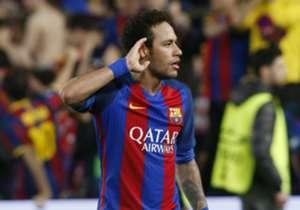 3. NEYMAR | FC Barcelona | 60 Millionen Likes