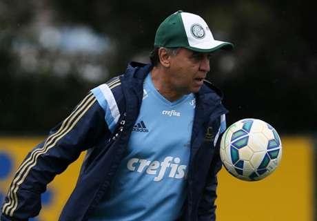 AO VIVO: Chapecoense 1 x 0 Palmeiras