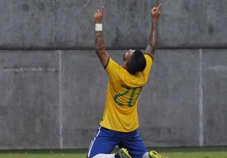 Gabigol, o futuro do Brasil
