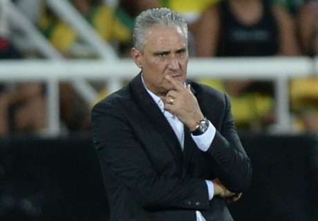 Tite wanted Corinthians return