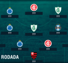 Galeria: Os piores da 15ª rodada do Brasileirão