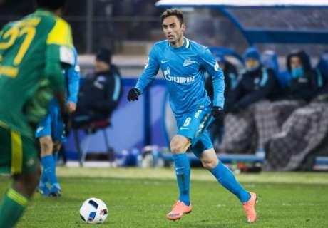Supercoppa di Russia, vince lo Zenit