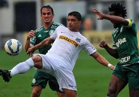 Te cuida, Palmeiras