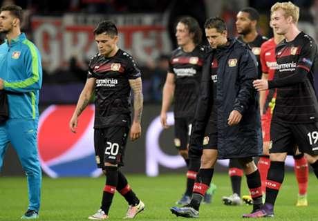Kejutan, Leverkusen Disingkirkan Klub Divisi Tiga!