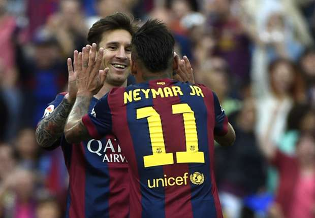 Messi: I feel sorry for Neymar